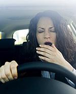 Οδηγοί που νυστάζουν οδηγούν, όπως οι μεθυσμένοι, και προκαλούν θάνατο.