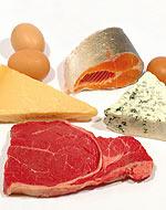 Η βιταμίνη Β12 υπάρχει στο κρέας, στα ψάρια, στα αυγά και στα γαλακτοκομικά προϊόντα.