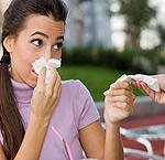 Η εποχιακή αλλεργική ρινίτιδα προκαλείται από διάφορα αλλεργιογόνα.